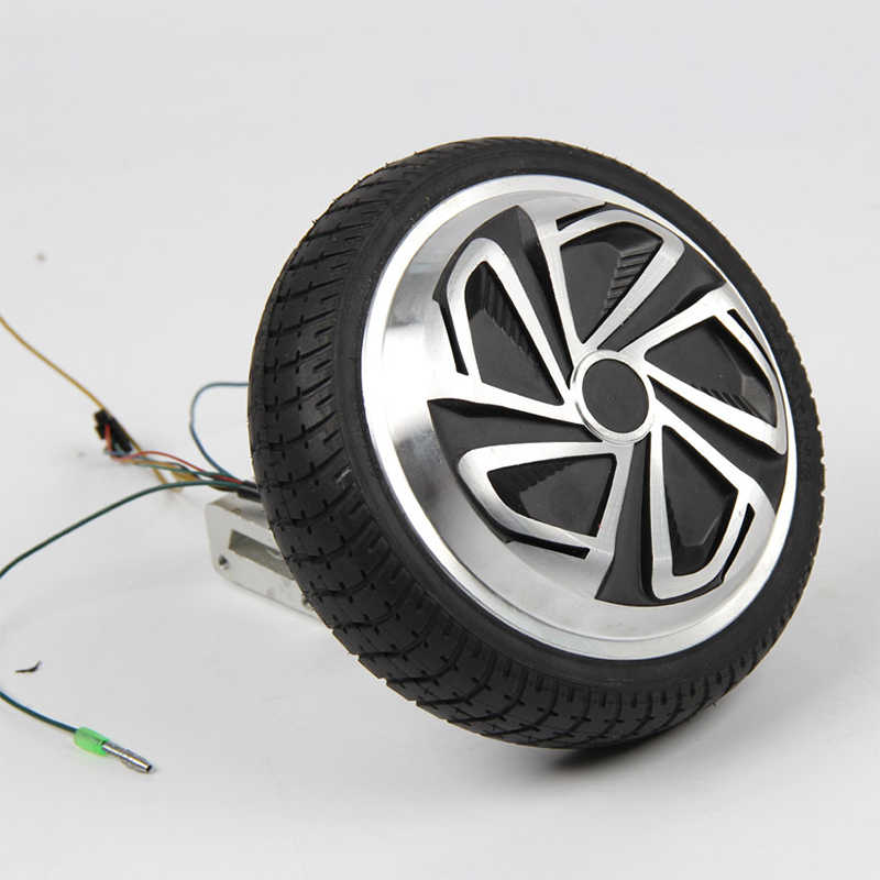 Fix your not working Motor Easy DIY Repair Replacement Part for Electric Self Balance Scooter HoverFixer/® 350W Power Motor Wheel /& Tire 6.5 inch
