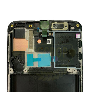 "Image 5 - 5.9 ""لسامسونج غالاكسي A40 LCD A405 A405F A405FN/D A405DS شاشة عرض تعمل باللمس مع الإطار مجموعة رقمية لسامسونج A40 LCD"