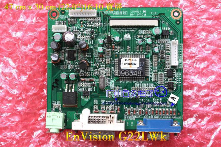 ФОТО Free Shipping>Original 100% Tested Work G22LWk Driver Board 2202526500P