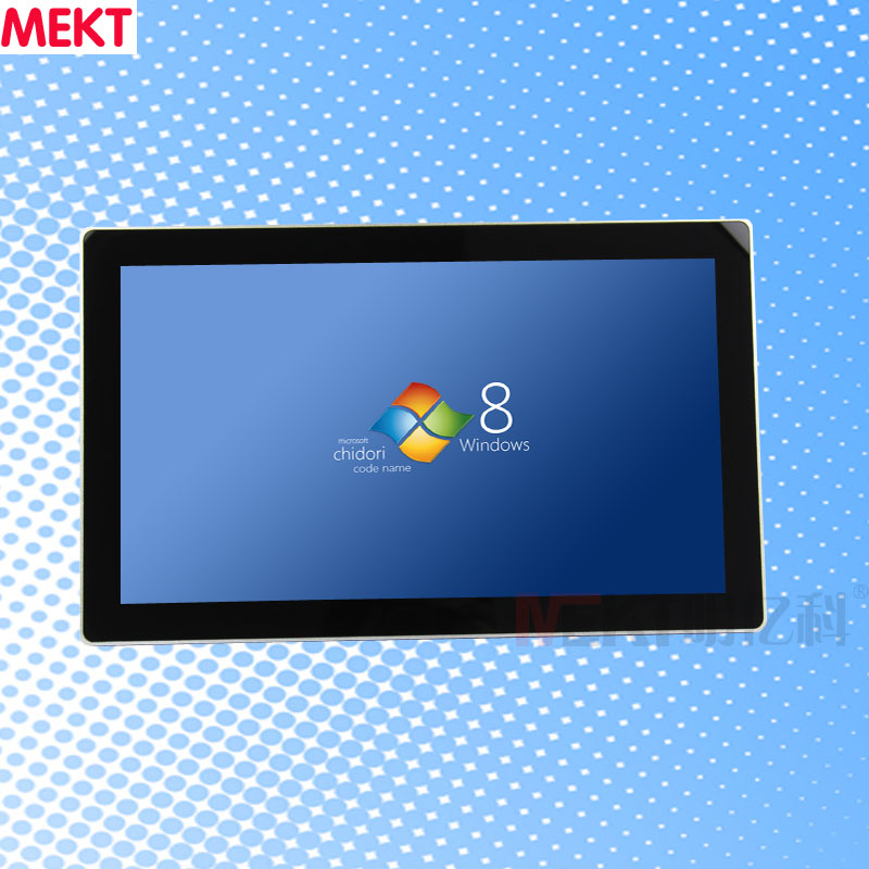 15.6-inch touch monitor of furniture POS Touch Monitor Shopping touch screen 10 point touch screen monitor