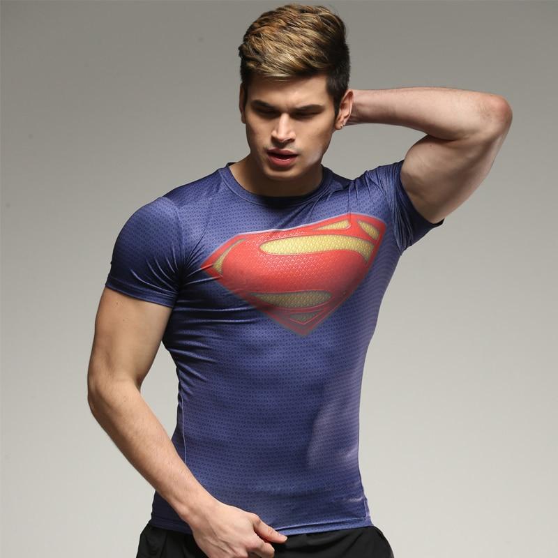 Men 39 s t shirts movie superman graphic tee shirts for Buff dudes t shirt