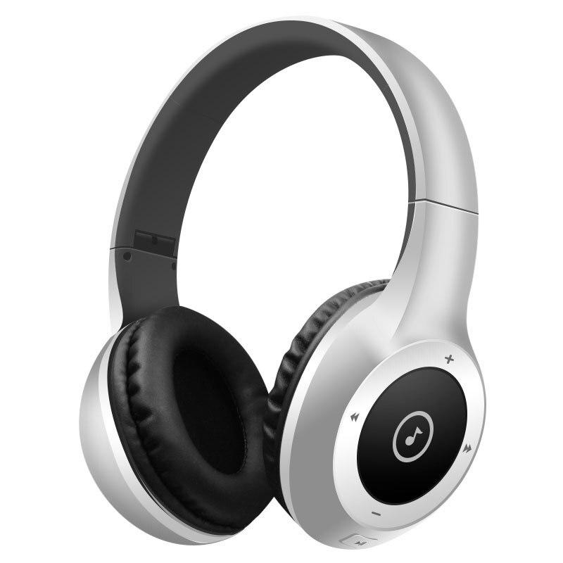 Moloke fashion minimalist style stereo headset Bluetooth headset portable bluetooth headset for iPhone iPad music game headset