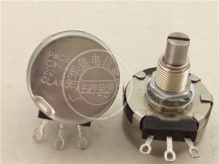Original new 100 Japan import PMC98191 CM44675 5K 45 degree storage battery car potentiometer SWITCH