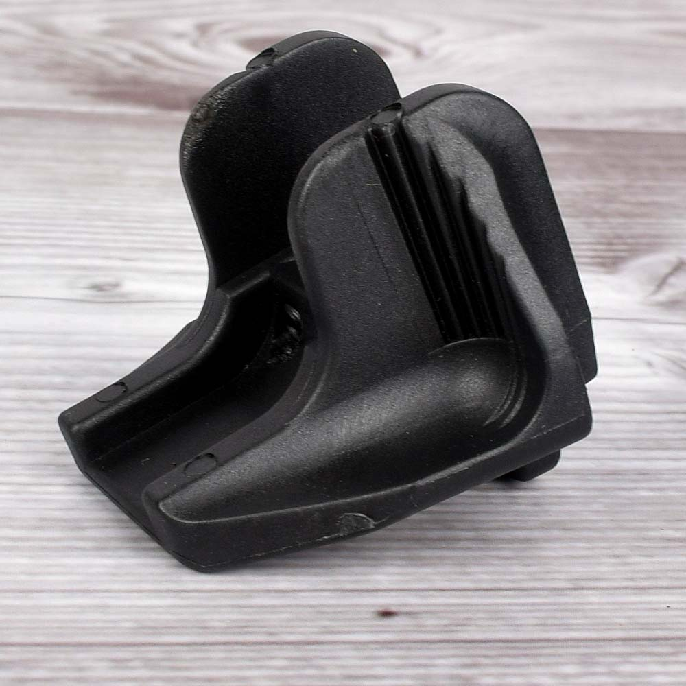 Airsoft Polymer Magazine Release Extension Plastic AKMR FOR Saiga/Vepr Rifles All AK Variants
