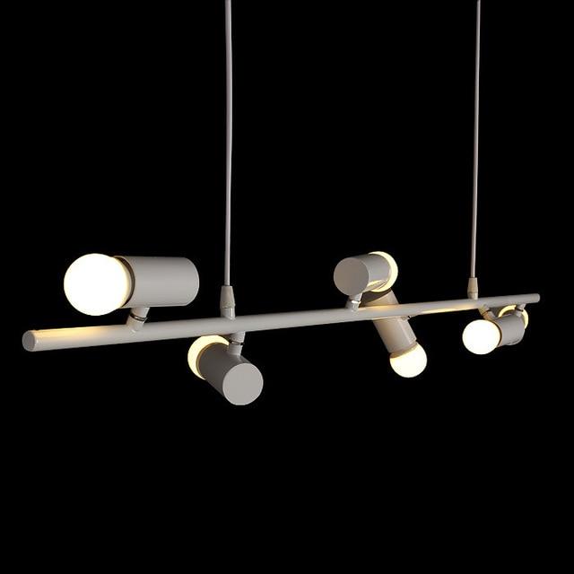 White modern pendant light fixtures bulb Glass Pendant Nordic Modern Led Pendant Lamp White Six Head Bird Pendant Light Fixtures E27 Bulb Kitchen Hanging Lamp Zdd0095 Aliexpress Nordic Modern Led Pendant Lamp White Six Head Bird Pendant Light