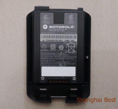 Original Symbol 2680mAh Battery 9.9Wh BTRY-MC40EAB0E-01R Genuine Ultra Mobile PC Power Pack for MC40 Series M0T0R0LA