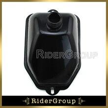 Tanque de combustível do gás do metal para o chinês 50cc 70cc 90cc 110cc 125cc atv quad 4 wheeler buyang jcl eagle sunl colster