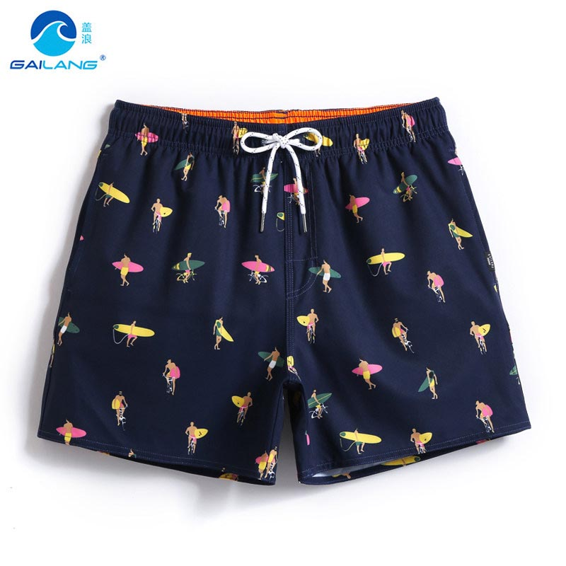 Swimming beach shorts Mens surfing or swimming trunks swimwear plavky bathing suit sexy sportive polyester trunksSwimming beach shorts Mens surfing or swimming trunks swimwear plavky bathing suit sexy sportive polyester trunks