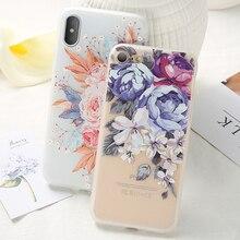 Kwieciste etui do Xiaomi