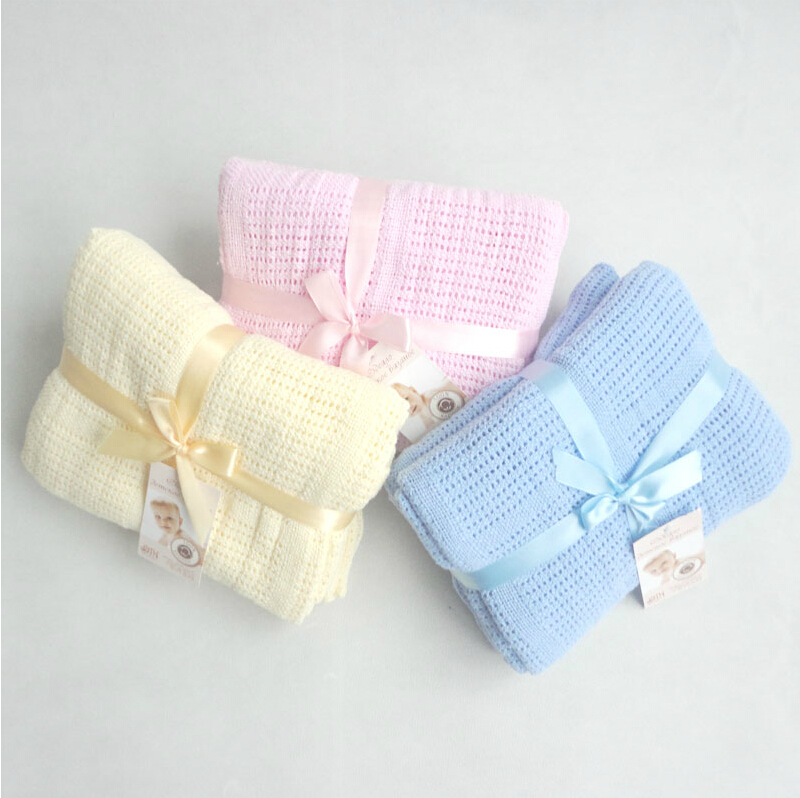Mothercare baby blankets