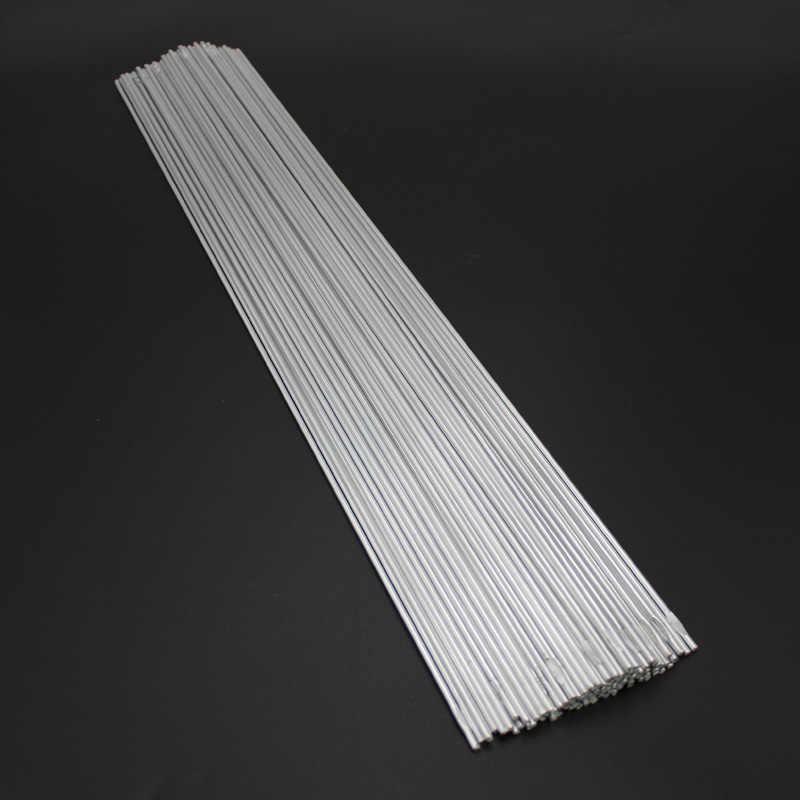 2.0 milímetros 2.4 milímetros 3.0 milímetros De Alumínio Arame De Solda Tig Hastes ER4047 AlSi12