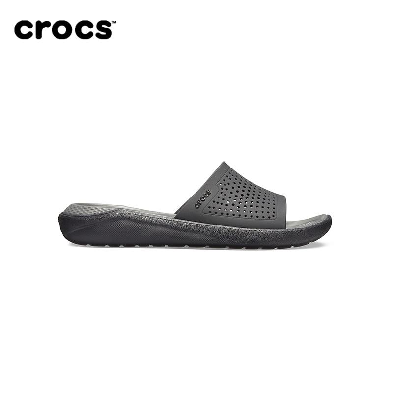 CROCS LiteRide Slide UNISEX crocs classicslipper unisex