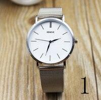 Men S Clock Ultra Thin Ladies Watches Top Brand OLEVS Luxury Waterproof Genuine Leather Quartz Wrist