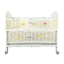 2 шт., летние дышащие универсальные ограждения для кроватки, ограждение для детской кроватки, ограждение для детской кроватки, хлопковые защитные ограждения для детей