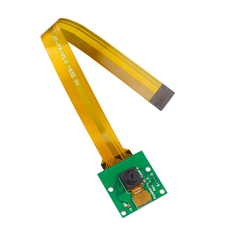 Raspberry Pi Zero Camera 5MP Camera Module + 16cm FFC For RPI Zero W Pi Zero Pi 0 Raspberry Pi Zero W/1.3 OV5647 Webcam