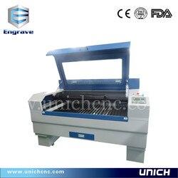 2021 UNICHCNC CO2 laser cutting machine /acrylic mdf cutter 1390 2030 1325 100w 150w 300w