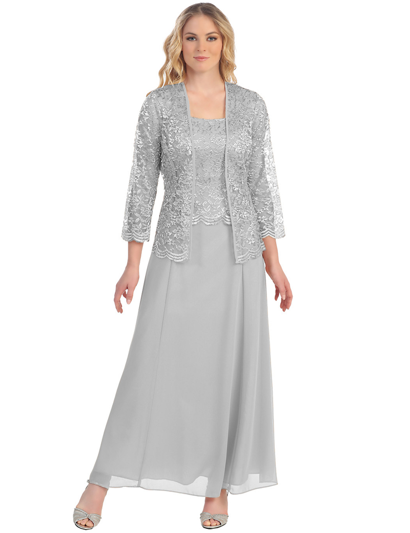 Mbd118 2017 Vintage Mother Of The Bride Dresses Plus Size