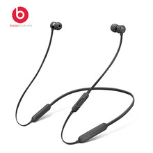 BeatsX Beats X In-ear Stereo Earphones Wireless Bluetooth Earphones Neck-band Headset Hands-free with Mic Sport Run Earbuds(China)