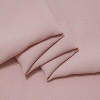 Thick 100 Silk 40moms Silk Pink Heavy Joe Fabric Clothing Skirts Windbreaker And Other Silk Fabrics