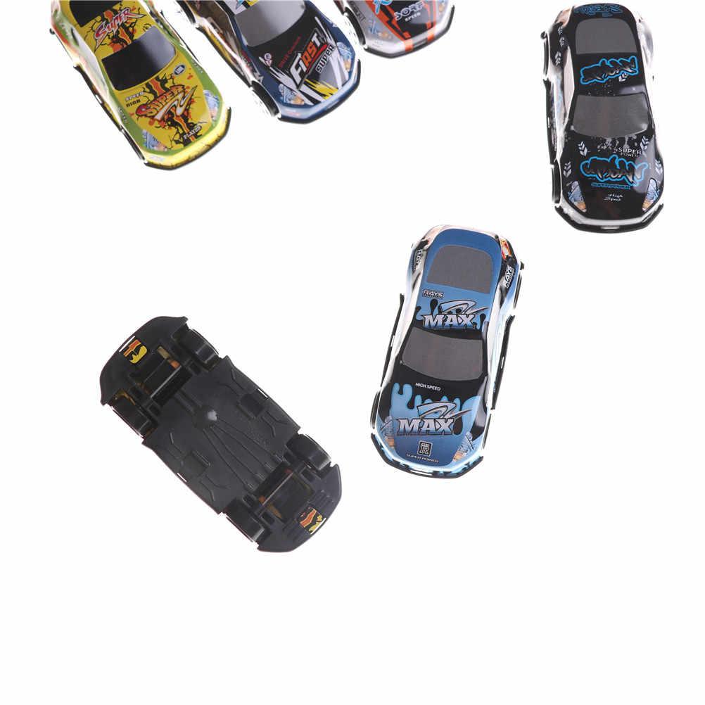 Diecast Car Miniatures Diecast Metal Car Model Alloy Car Scale Models Alloy Educational Toys Christmas Gift