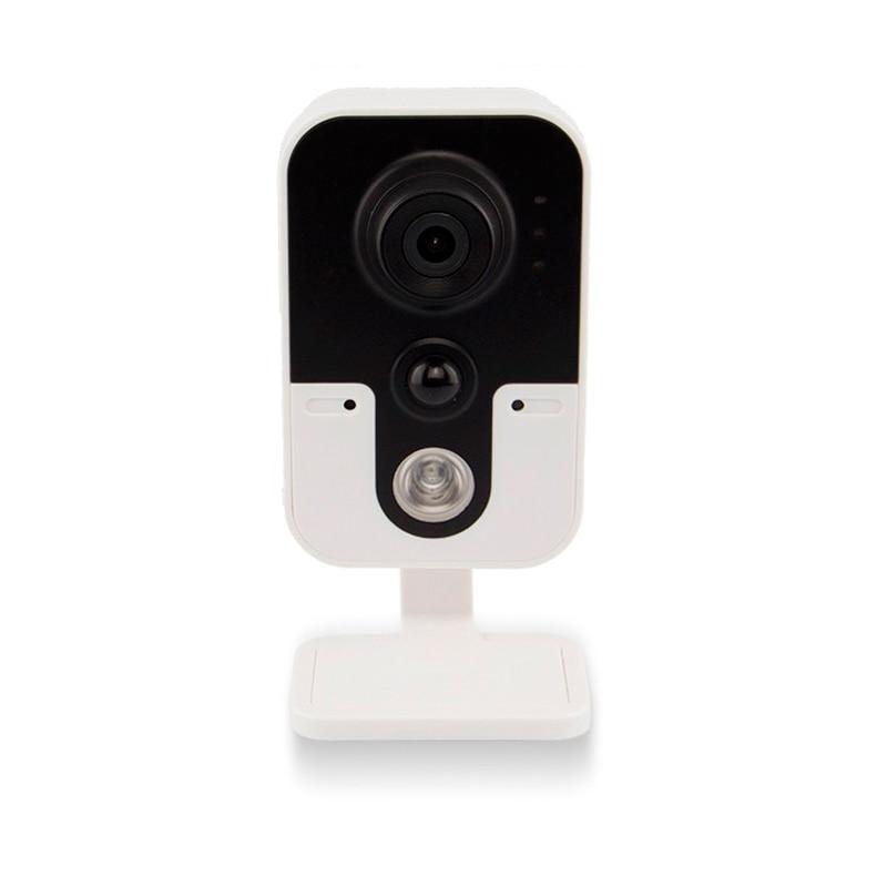 ФОТО Mini WiFi IP Camera P2P Smart Link Mobile Monitor 720P Infrared Night Vision Kamera K1