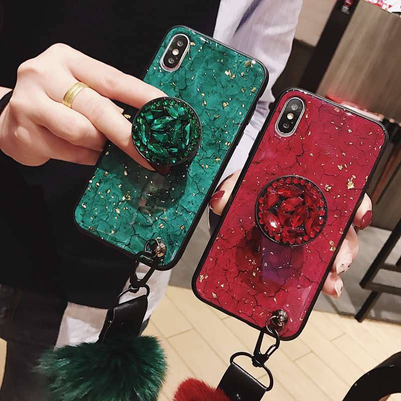 Luxury iPhone X Case - Luxury iPhone XR Case  2