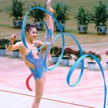 Twirling streamer гимнастический гимнастике художественной центр род балета искусство лента танец