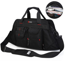 High Quality Oxford Travel Bags Large Capacity Men Messenger Bags Travel Duffle Handbags business Shoulder Bags