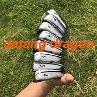 2018 datang Дракон гольф утюги Новый M4 (4 5 6 7 8 9 P S) 8 шт. Железный набор с KBS TOUR 90 Стальной Вал Клюшки для гольфа