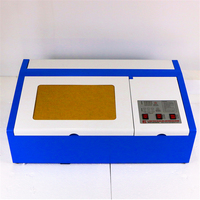 Hot Sale High Precision Mini 3020 Portable Laser Engraving Machine