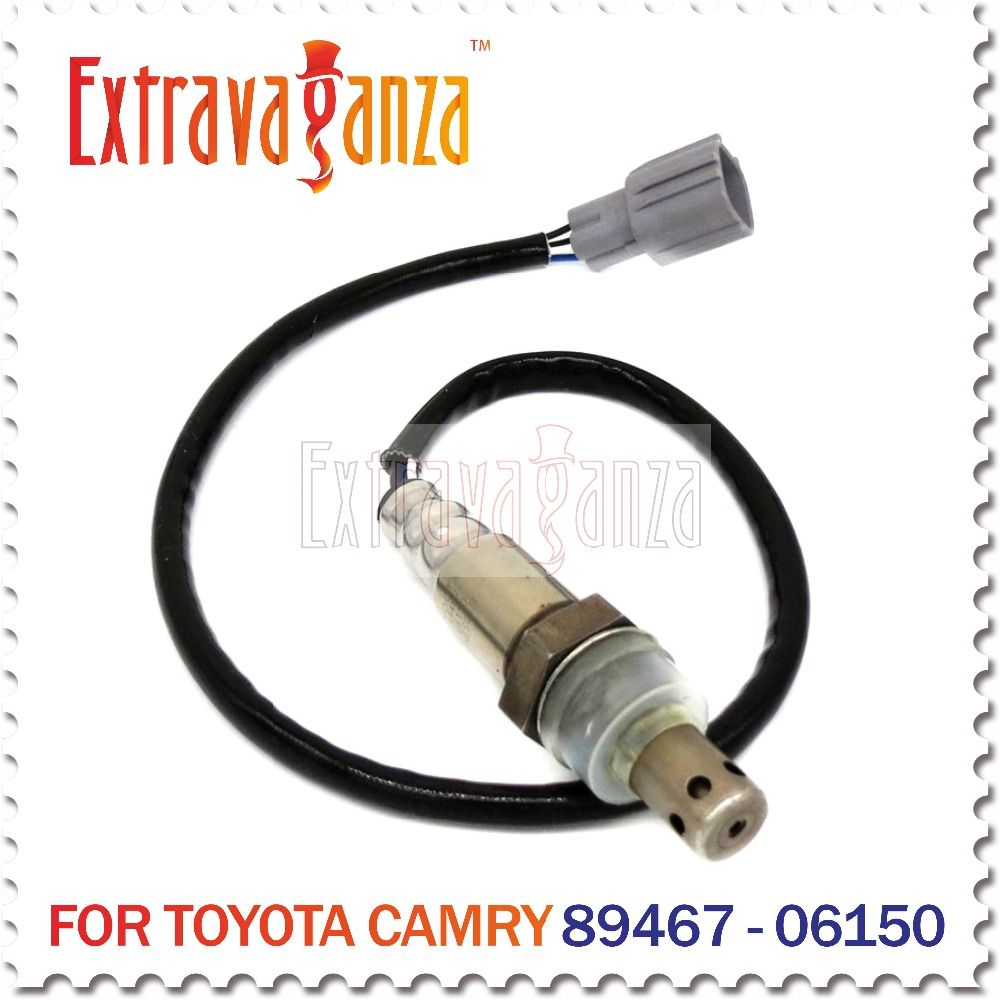 Car Accessories 89465 49075 Oxygen Sensor Lambda Probe O2 Air Fuel 20032004 Toyota Sequoia Trailer Wiring Harness 4 Pin Flat Style Ratio 8946