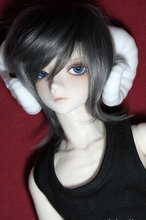 Saint Valentine's  1/3 bjd dolls, SD dolls LEEKE WORLD Rookie