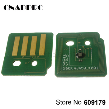 20PCS WC7120 013R00657 Drum Unit Chip For Xerox WorkCentre 7120 7125 7220 7225 013R00660 013R00659 Copier image cartidge Reset