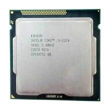 Intel core i5 2320/core2 i5 2320 cpu 3.3 ghz/6 mb cache l3/quad-core/tdp: 95 w/soquete lga1155 tem um i5 2300/2400