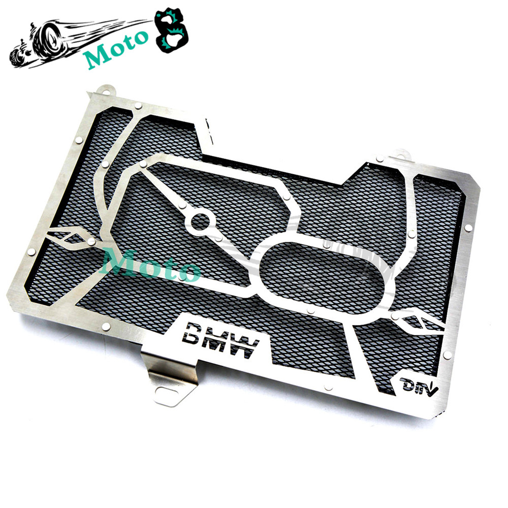 Motorcycle Radiator Grill Grille Guard Screen Cover Protector tank water black For BMW F800R 2009 2010 2011 2012 2013 2014 arashi motorcycle radiator grille protective cover grill guard protector for 2008 2009 2010 2011 honda cbr1000rr cbr 1000 rr