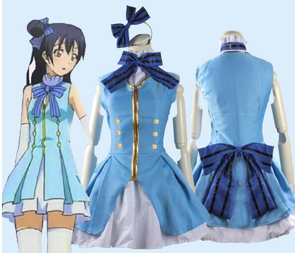 Free shipping Love Live Start dash!! Anime Kousaka Honoka/Umi Sonoda/Minami