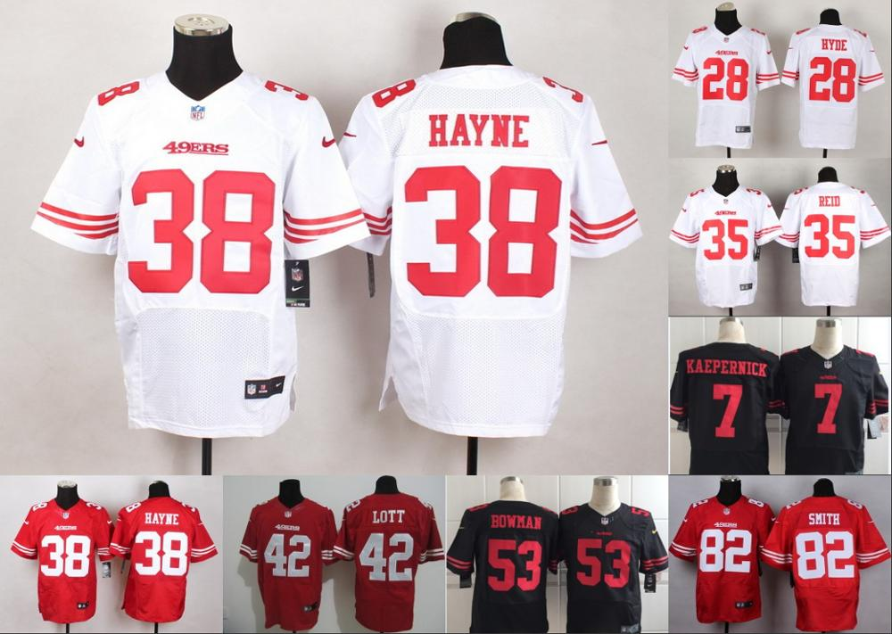 Cheap NFL Jerseys Outlet - High Quality 49ers Jersey Mens-Buy Cheap 49ers Jersey Mens lots ...