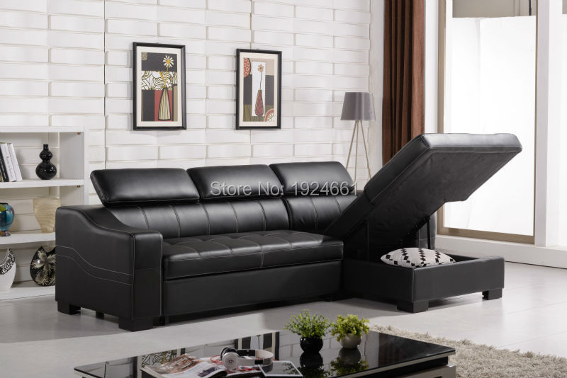 Chaise Sectional Sofa Living Room Set Promotion Rushed Armchair