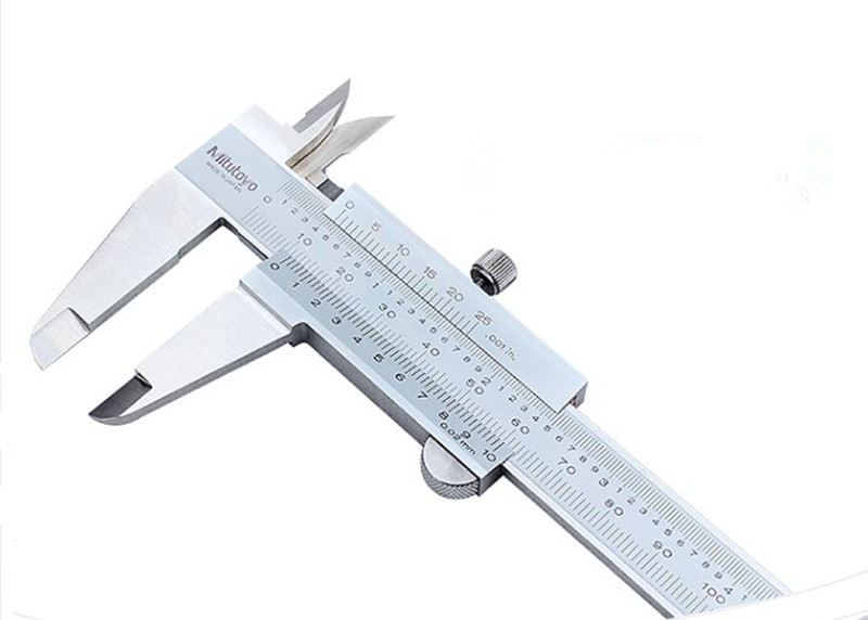 Vernier Calipers 1pcs 0 0 200 Precision 02 300 Caliper Stainless Measuring 0 150 CNC Tools Mitutoyo 0 Steel Micrometer