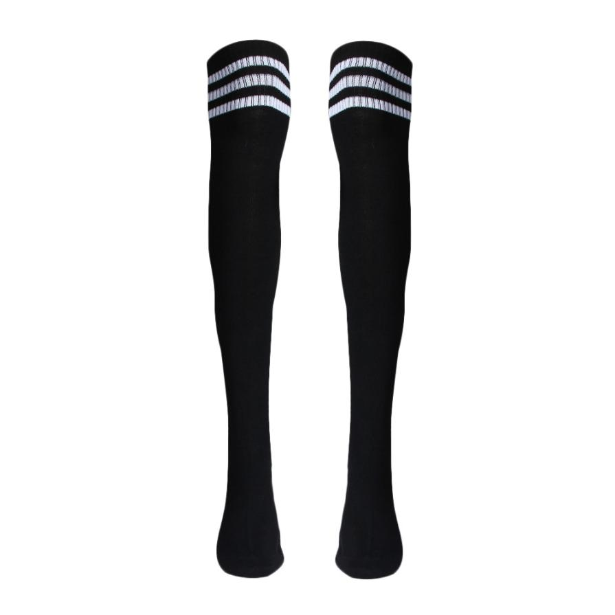 # Vestidos 2019 Men 1 Pair Thigh High Stockings Over Knee Deporte Calcetines mujer women Top Quality17