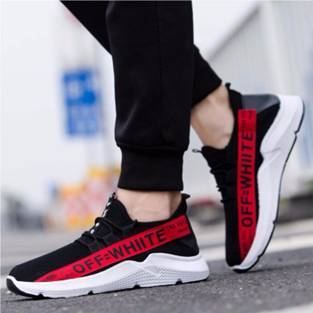 OLOMM 2018 Casual Shoes Men Breathable Autumn Summer Mesh Lovers Shoes Brand Femme Chaussure Ultras Boosts Superstar Sneakers 1