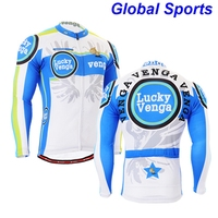 2017 כחול לבן גופיות רכיבה על אופניים ללבוש ג 'רזי רכיבה על אופני הרי צוות מירוץ בריטניה פופולרי צמרות חולצה גודל s-3xl כחול