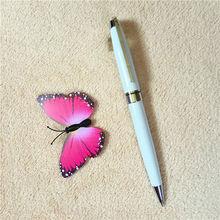 MONTE MOUNT ballpoint Pen send a refill School Office supplies roller ball pens high quality men women business gift 019