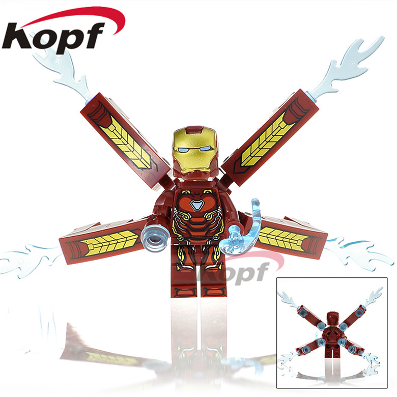 Back To Search Resultstoys & Hobbies Intelligent 50pcs Marvel Avengers Infinity War Erik Killmonger Superman El Dorado Lobo Spiderman Boomer Ang Building Block For Children Toys Blocks