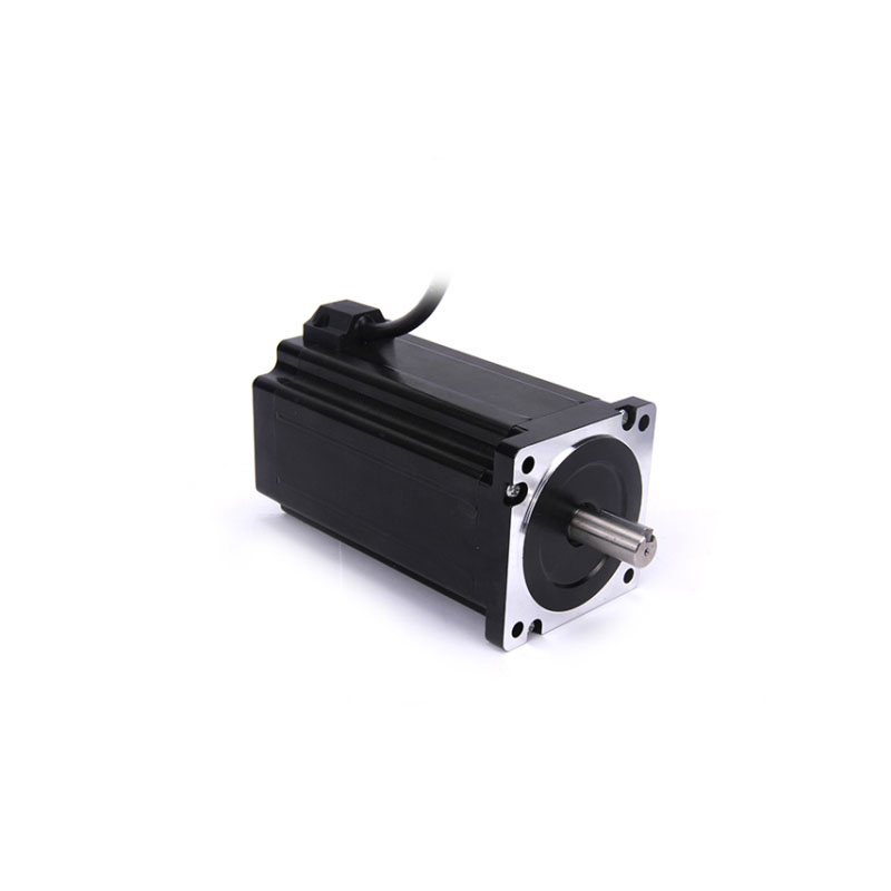 86 stepper motor two-phase 86 torque 12 N.m fuselage 156 mm The diameter of axle 12.7mm 4 wire hybrid stepper motor 10pairs 200m range for hdcvi ahd tvi camera twisted bnc cctv video balun passive transceivers utp balun bnc cat5 cctv utp