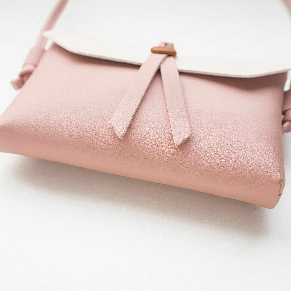 กระเป๋าสตรีแฟชั่น Crossbody ไหล่ Messenger โทรศัพท์เหรียญ torebki damskie sac a หลัก femme de marque soldes กระเป๋าผู้หญิง