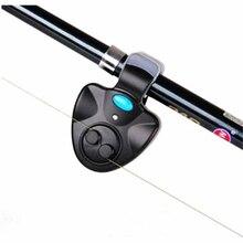 1pcs Fishing alarm tool Electronic buffer throwing sea otter