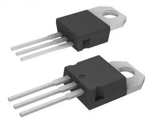 Image 1 - L7810CV L7810 LM7810 TO 220 10V 1.5A  100pcs/lot Free shipping