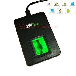 LIVE10R ZK9500 UBS Lettore di Impronte Digitali Biometria Scanner di Impronte Digitali Andriod Scrivania Dito Iscrizione e Dispositivo di Identificazione