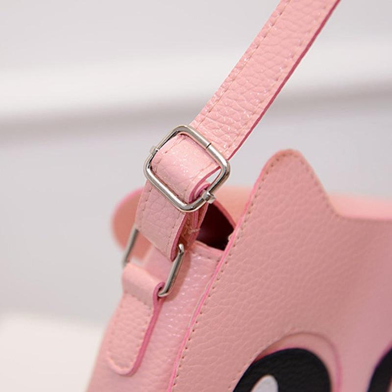2017 nova mulheres bolsa crianças 2 : Bag Ladies Leather Luxury Handbags Women Bags Designer